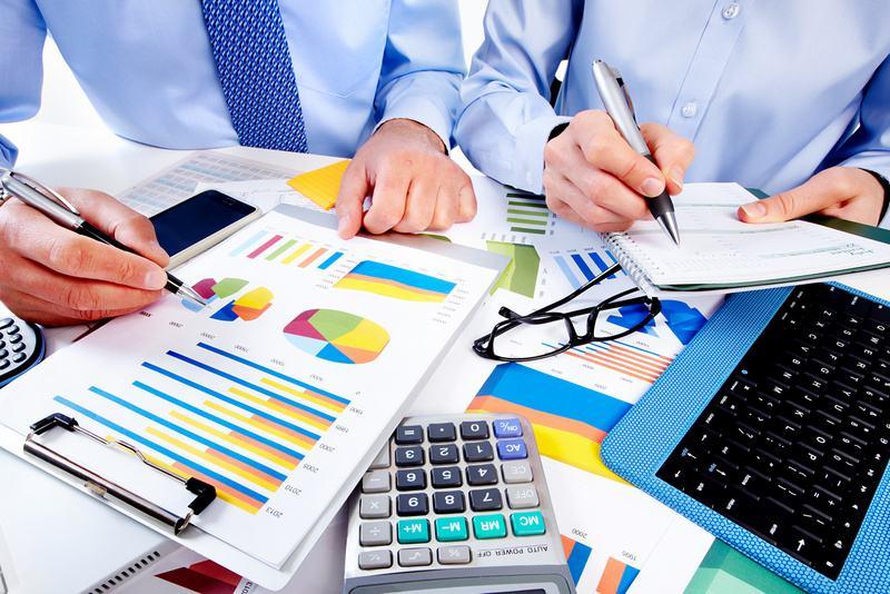 财税报告分析